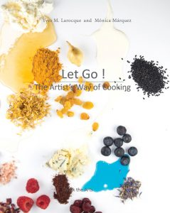 Cover of the best cooking book by Walk the Arts offering art workshops in Italy