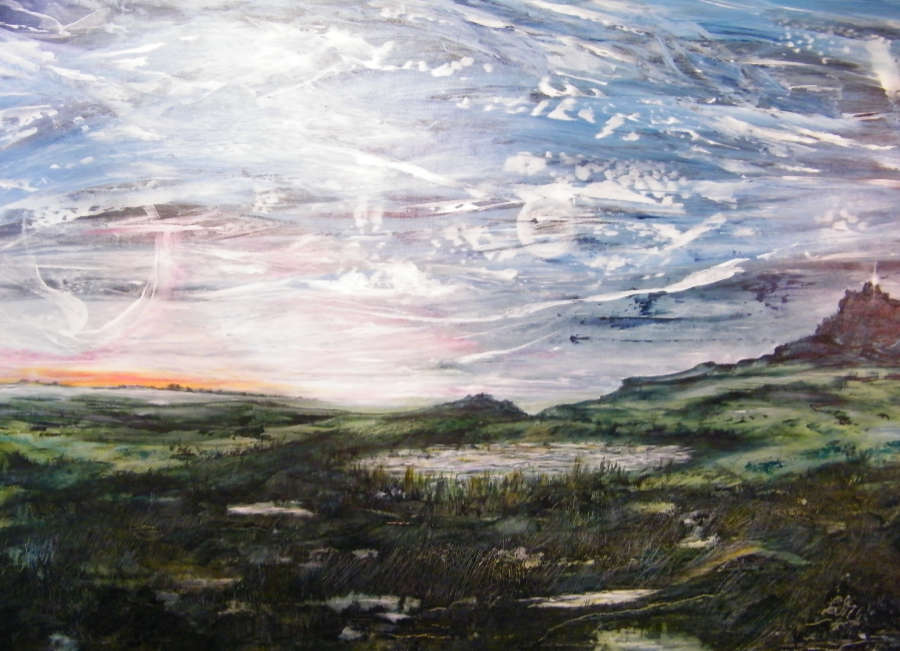 Walk the Arts Painting classes in Ottawa
