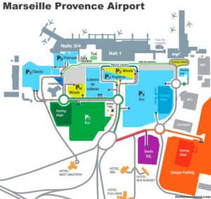 Atelier Provence Walk the Arts Marseille Airport